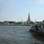 2006年 タイ・バンコク・アユタヤ旅行
