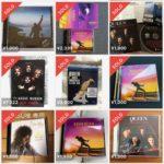 【フジロックフェスティバル】メルカリやラクマで洋楽のCDを売っている人は要チェック!!【FUJI ROCK FESTIVAL】