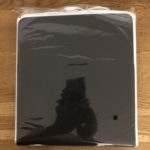 メルカリやヤフオク用にamazonで小さめの撮影キットを購入  26 x 23 x 2.2 cm 撮影ボックス 撮影ブース