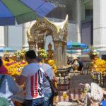 タイで連続爆発テロ ニュースまとめ ホアヒンやプーケットなどで爆発が相次ぎ、合わせて4人が死亡