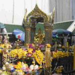 2004年 タイ・バンコク旅行の写真