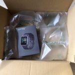 amazonで買った中国ブランドのスマートウオッチがやけにコスパがよくてお勧めです Yamay SW020 口コミ評判ブログ スマートウォッチ 腕時計